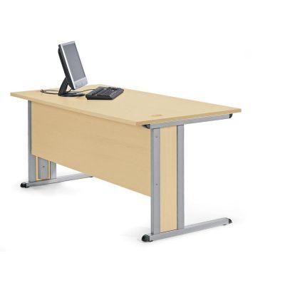 Schreibtisch Creaform M, rechteckig