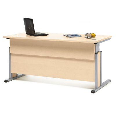 Schreibtisch Creaform M höhenverstellbar
