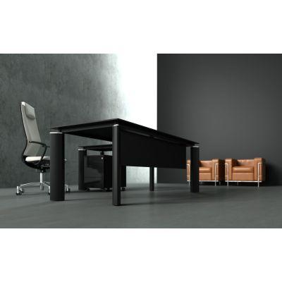 Design-Schreibtisch Saphir