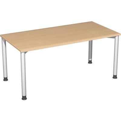 Schreibtisch 4 Fuß Flex