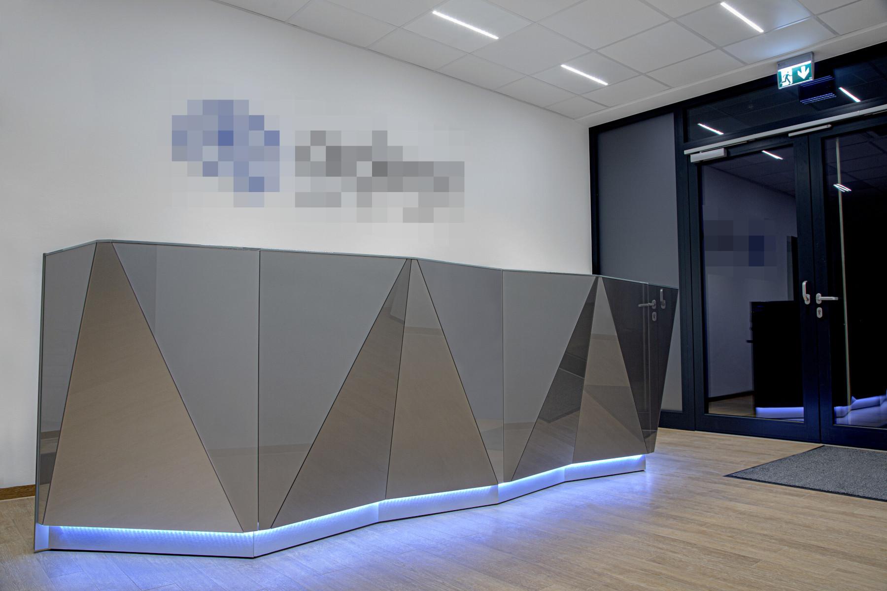 Futuristisches Design meets High Tech